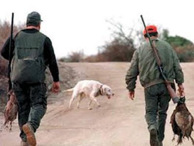 Το λιμεναρχείο αναθέτει σε κυνηγούς (Θηροφύλακες) να ελέγξουν κυνηγούς, καλύπτοντάς τους.