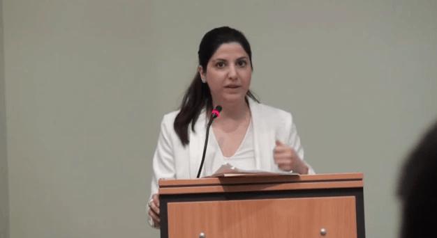 Ομιλία της Π.Φ.Π.Ο. στην ημερίδα Αδέσποτα-Φροντίδα-Αλληλεγγύη που διοργάνωσε η Πανελλήνια Φιλοζωική Ομοσπονδία