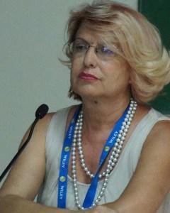 Συνέντευξη της Προέδρου της Π.Φ.Π.Ο   στον Real fm  σχετικά με την επιστολή της στις Αρχές της Σαντορίνης για τα γαϊδουράκια και την κακοποίηση τους .