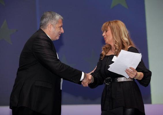 Θεσσαλονίκη: Παρέμβαση ΠΦΠΟ στο συνέδριο της ΚΕΔΕ
