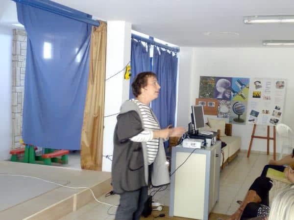 Το εκπαιδευτικό πρόγραμμα της ΠΦΠΟ στην Πάτρα