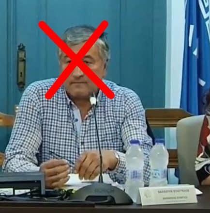 Χιλιάδες ευθανασίες και εξαγωγές ''στο διάστημα'' προτείνει ο Mr Θανατος Δήμαρχος Σπάρτης και ζητά αλλαγή του νόμου περί ζώων. Συνειρμοί με την επιτροπή του Υπουργού κ. Τσιρώνη