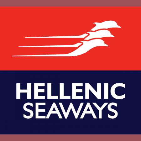 Ευχαριστήριο στη Hellenic Seaways