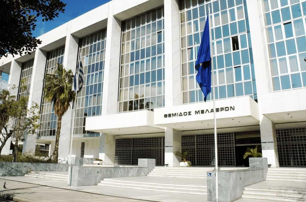 Συνάντηση της Π.Φ.Π.Ο. με τον νέο Εισαγγελέα Αρείου Πάγου κ. Βασίλη Πλιώτα / PFPO's representatives had a meeting with new elected Public Prosecutor at the Supreme Court, Mr. Vassilis Pliotas
