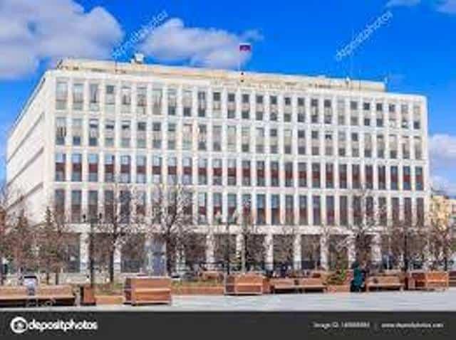 Συνάντηση ΠΦΠΟ στο υπουργείο εσωτερικών / PFPO's representatives had a meeting at the Ministry of Interior