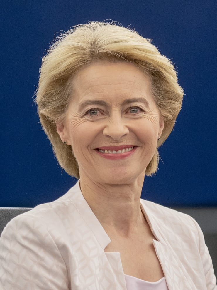Letter to the President of the European Commission Ursula von der Leyen about the reports of heinous animal abuse in Greece