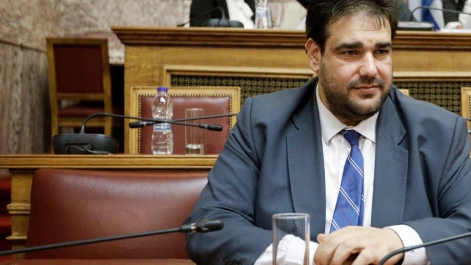 Επιστολή προς τον Υφυπουργό Εσωτερικών κ. Θ. Λιβάνιο για τις καταστροφές σε καταφύγια αδέσποτων ζώων
