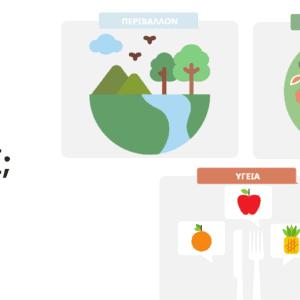 Οδεύοντας προς ένα φυτοφαγικό διατροφικό μοντέλο: Γιατί επείγει να υιοθετήσουμε μια φυτοφαγική/vegan διατροφή
